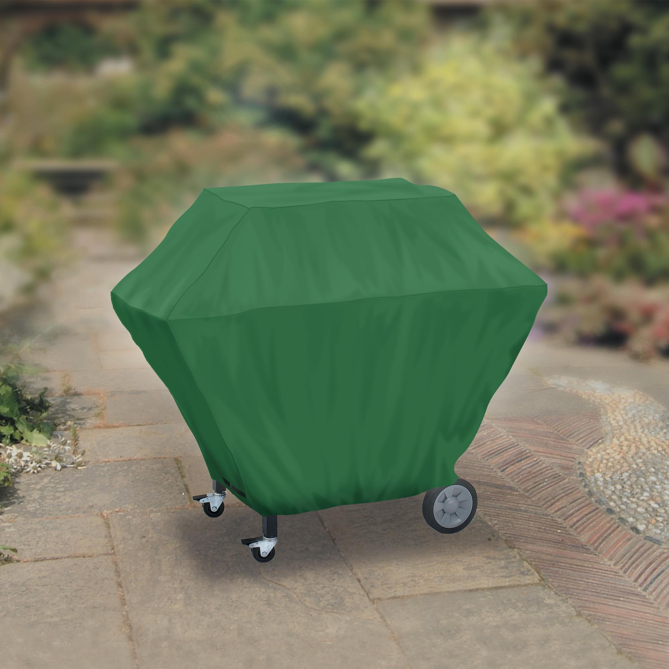 Seville 300 Deluxe BBQ Cover