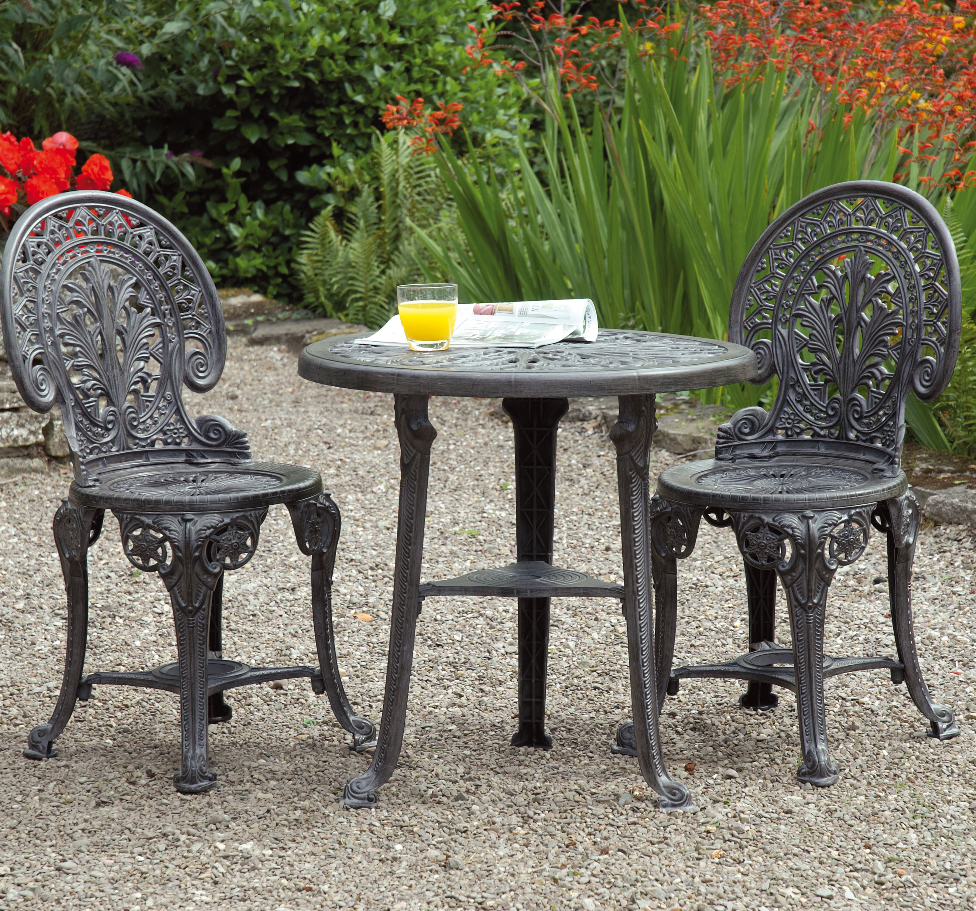 Telford 3-piece Bistro Set