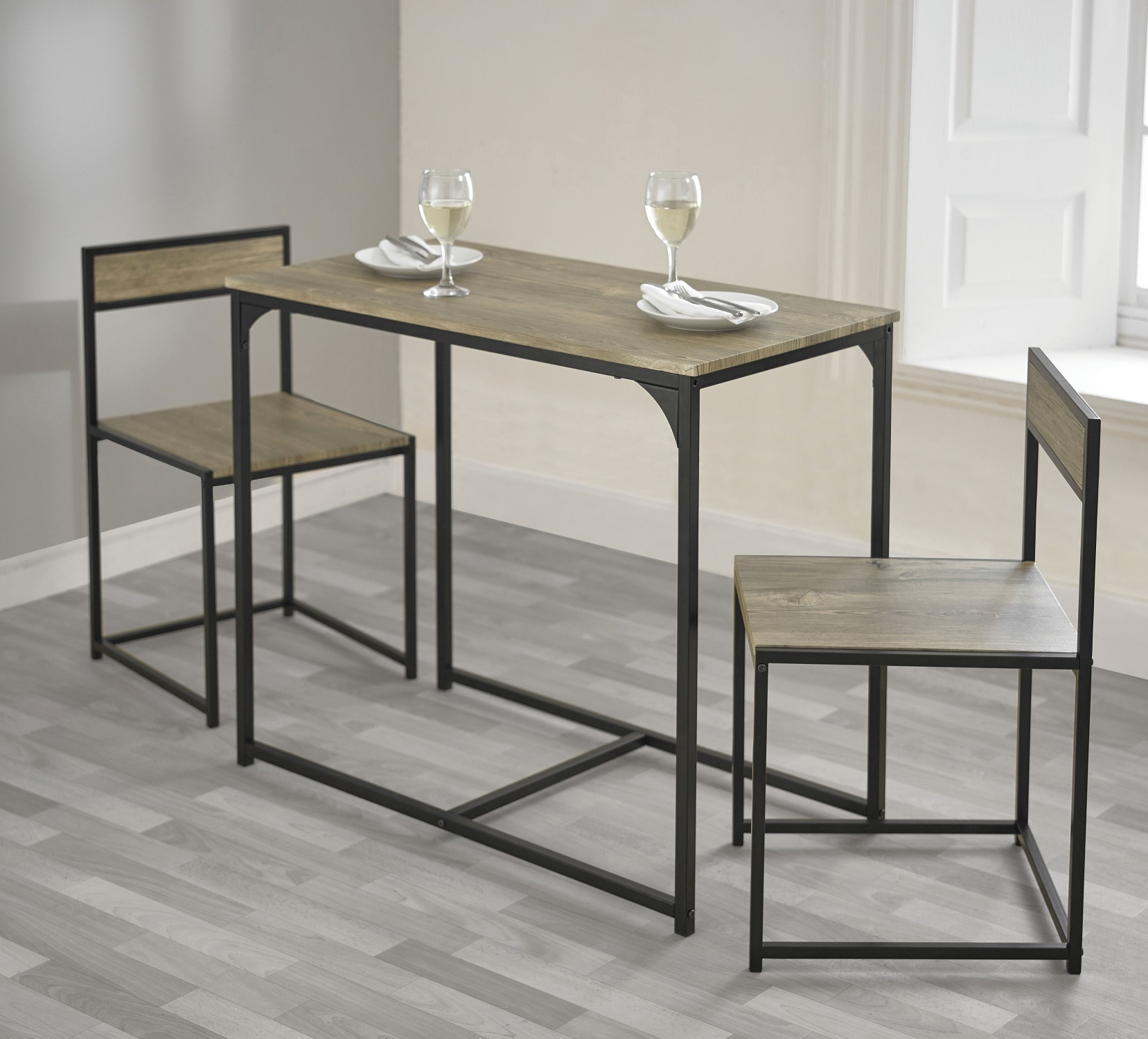 Image of Contemporary Kubik Dining Set