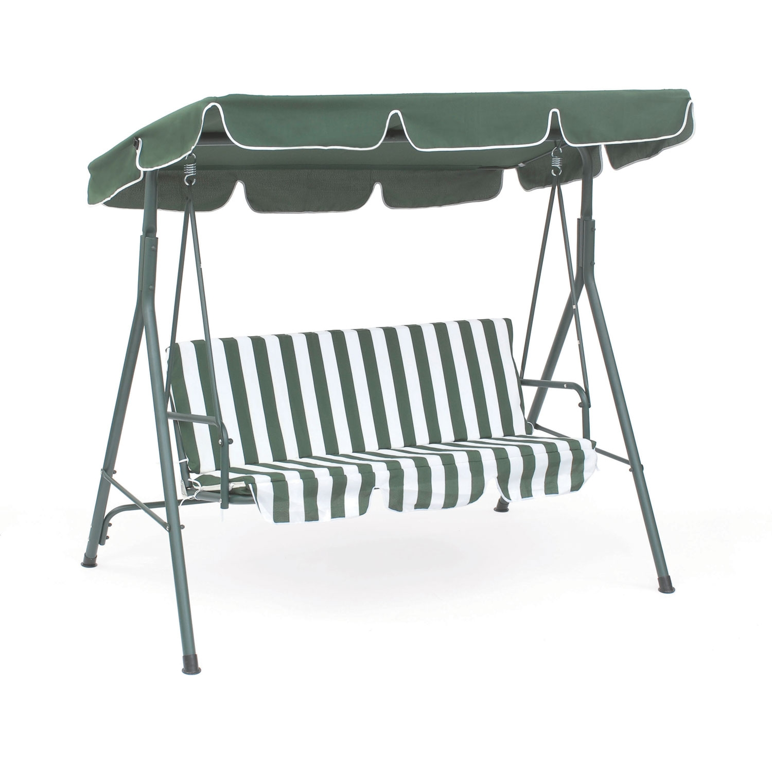 Green County Swing Seat