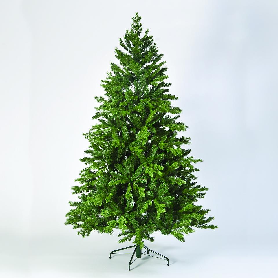 5ft Coniferous Spruce Luxury Premium PE Christmas Tree