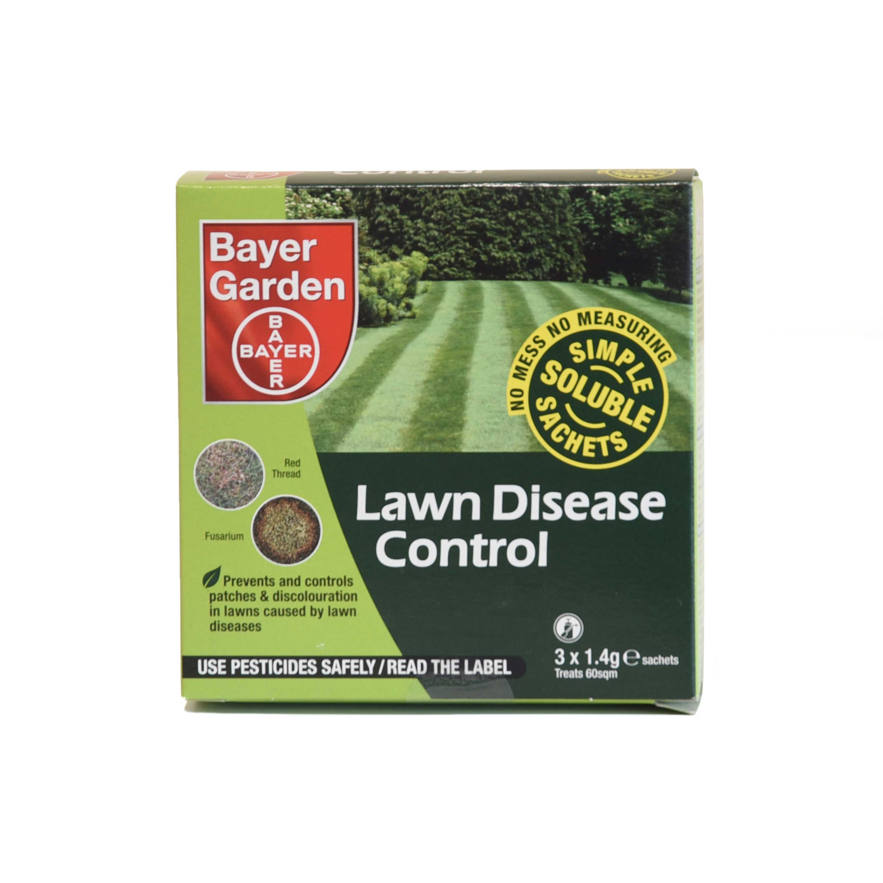 New products at gardens and homes direct garden and gardener for Bayer garden