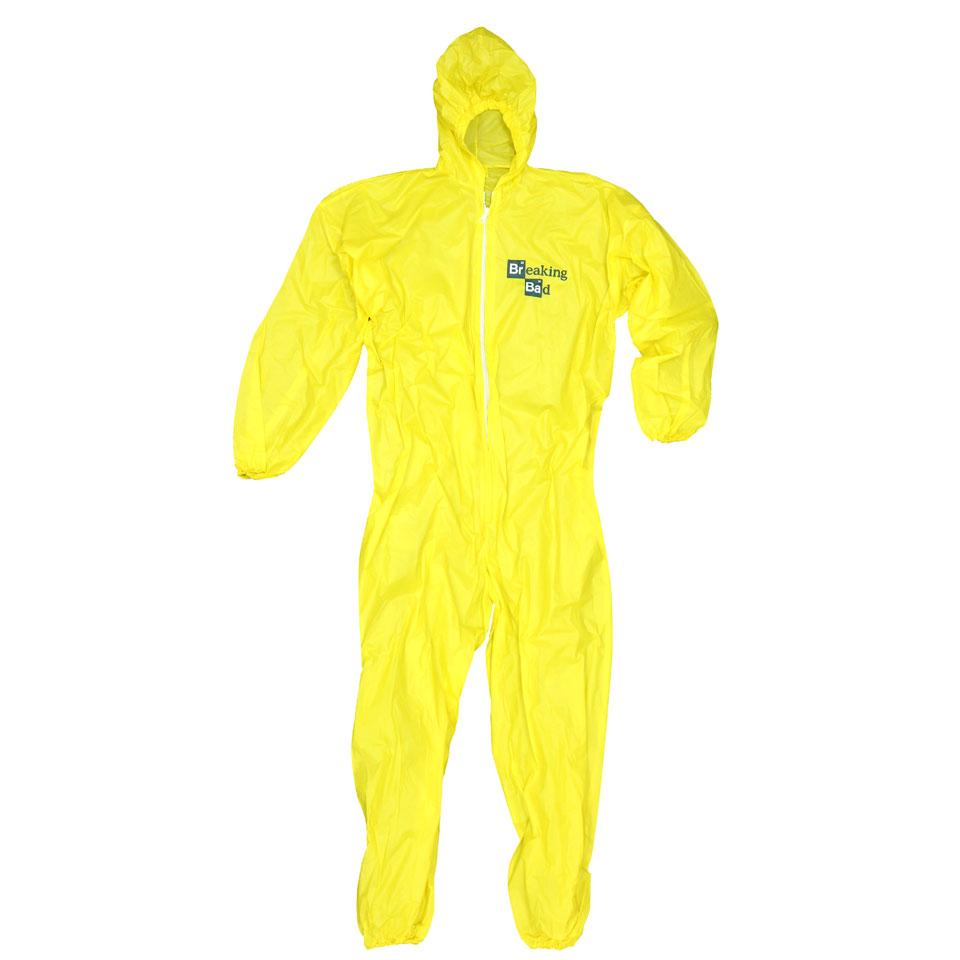 Breaking Bad Hazmat Suit