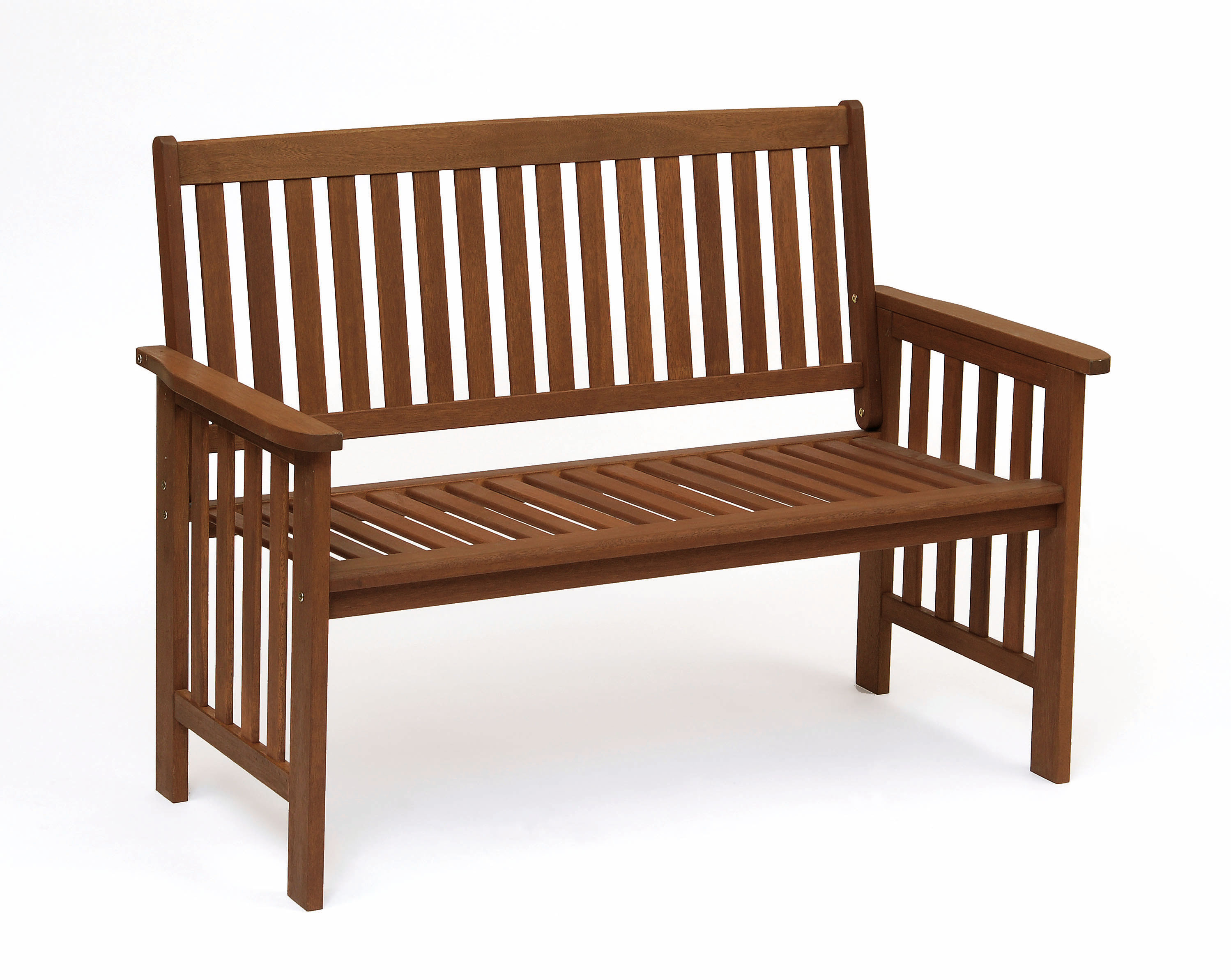 Buy cheap hardwood garden bench compare sheds garden furniture prices for best uk deals Cheap outdoor bench