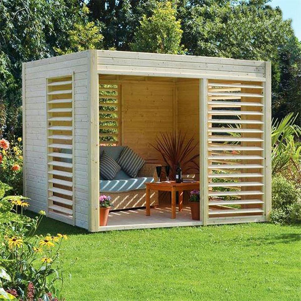 Albany Garden Pavilion