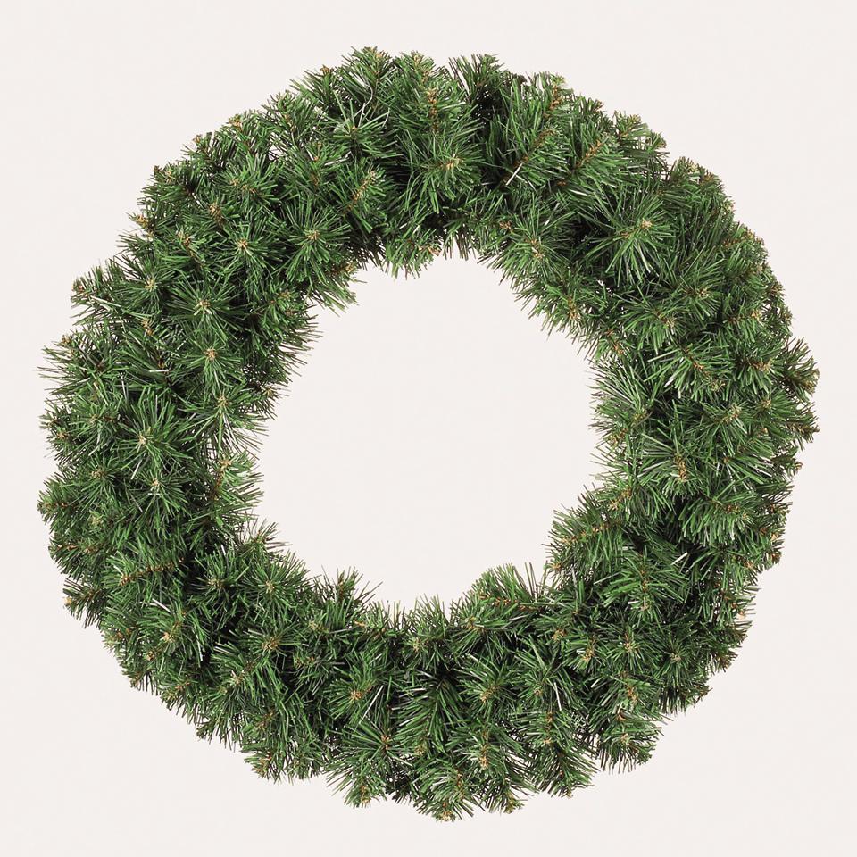 1.5ft Colorado Spruce Wreath