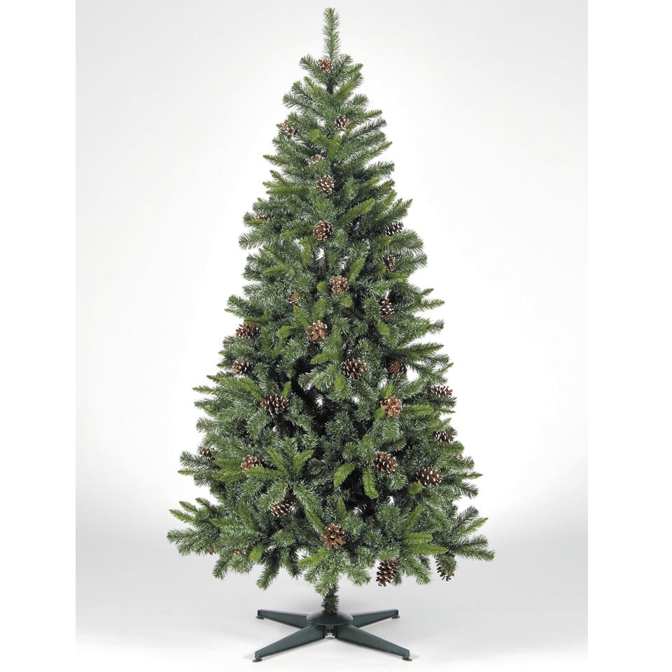 6ft Snow King Fir Christmas Tree