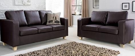 3-Seater Maxi Sofa
