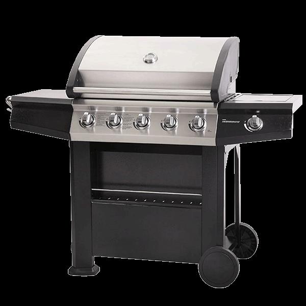 Dominica Gas Barbecue