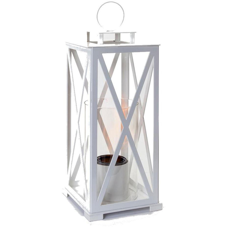 Kentucky Large Flame Lantern