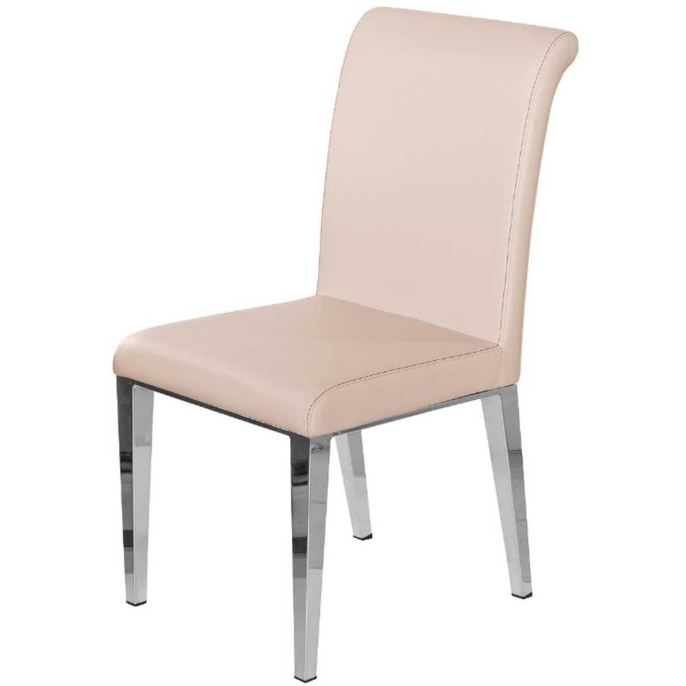 Kirkland Dining Chair - Beige