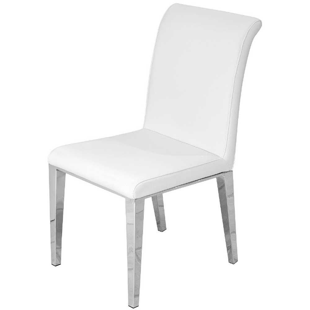 Kirkland Dining Chair - White