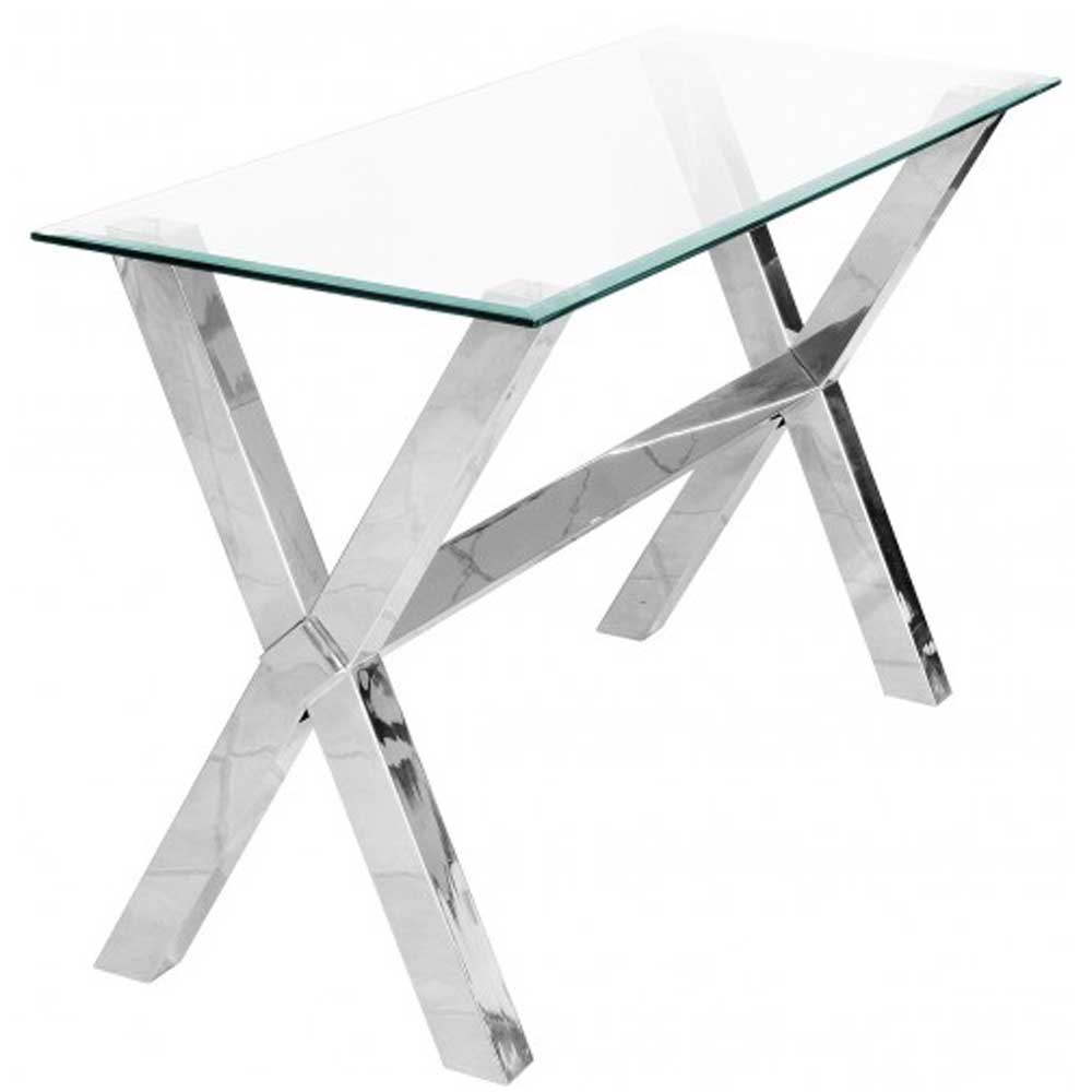 Crossly Console Table
