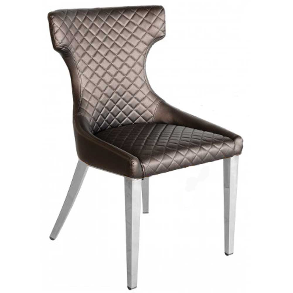 Stamford Dining Chair - Brown