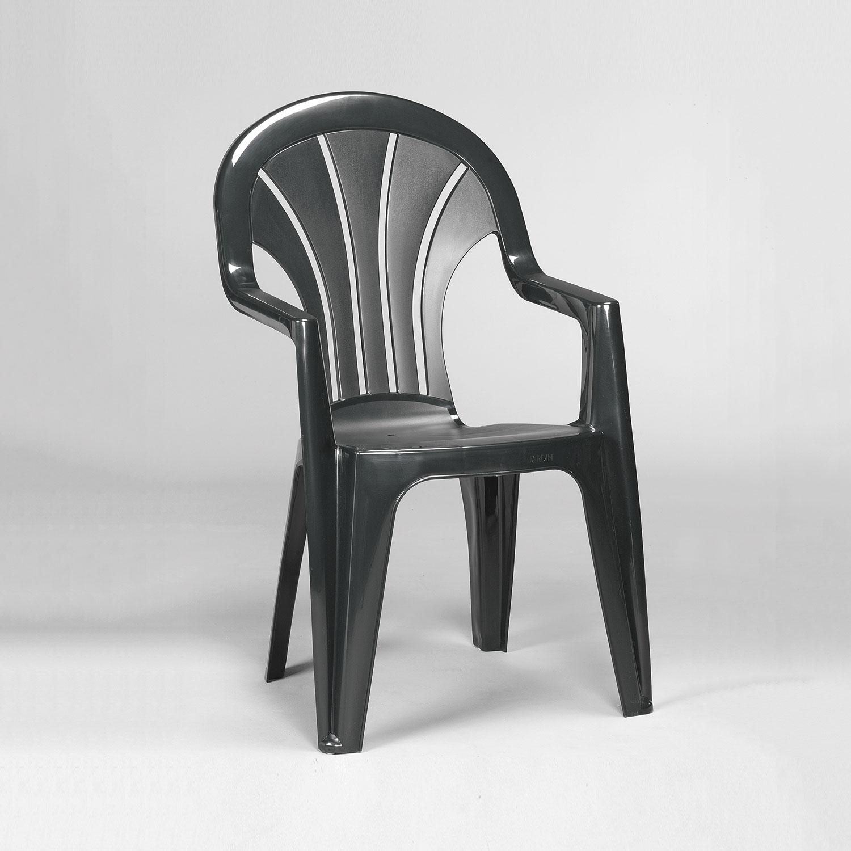 Venetia Anthracite Chair
