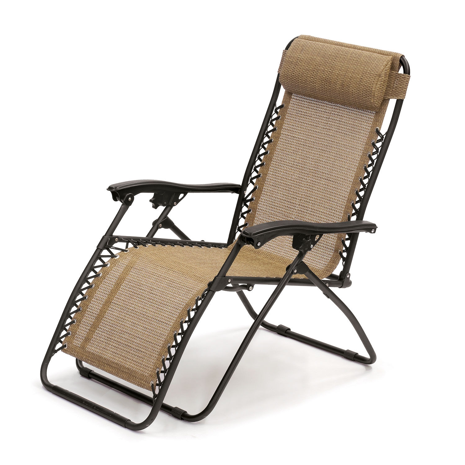 Large Bronze Royale Gravity Chair