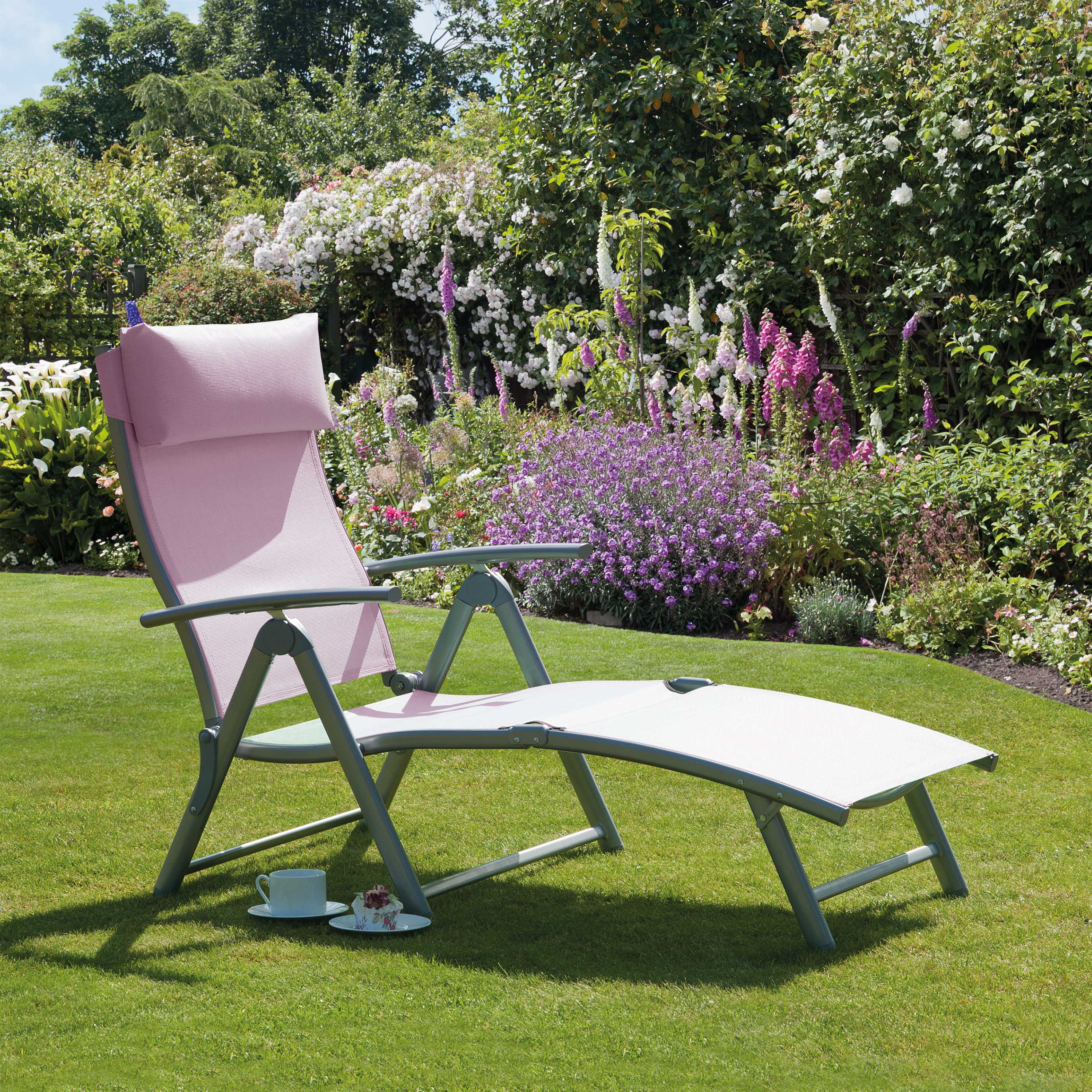 Buy cheap garden sun lounger compare sheds garden for Best deals on patio sets