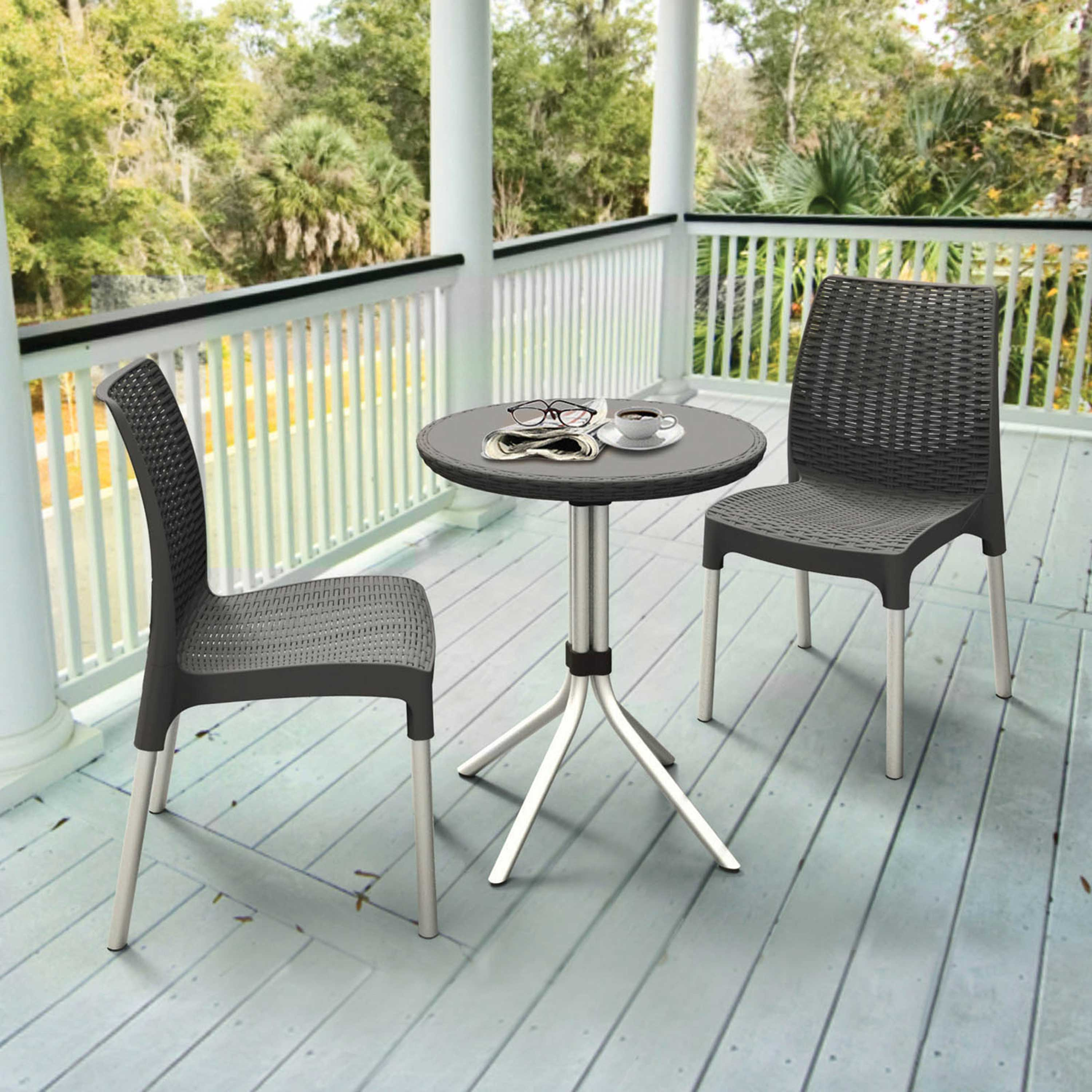 Buy cheap rattan patio set compare furniture prices for for Best deals on patio furniture sets