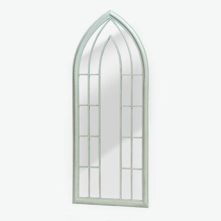 Suntime Lancaster Large Church Window Mirror