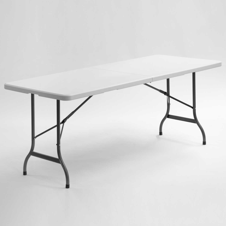 6ft Foldaway Picnic Table