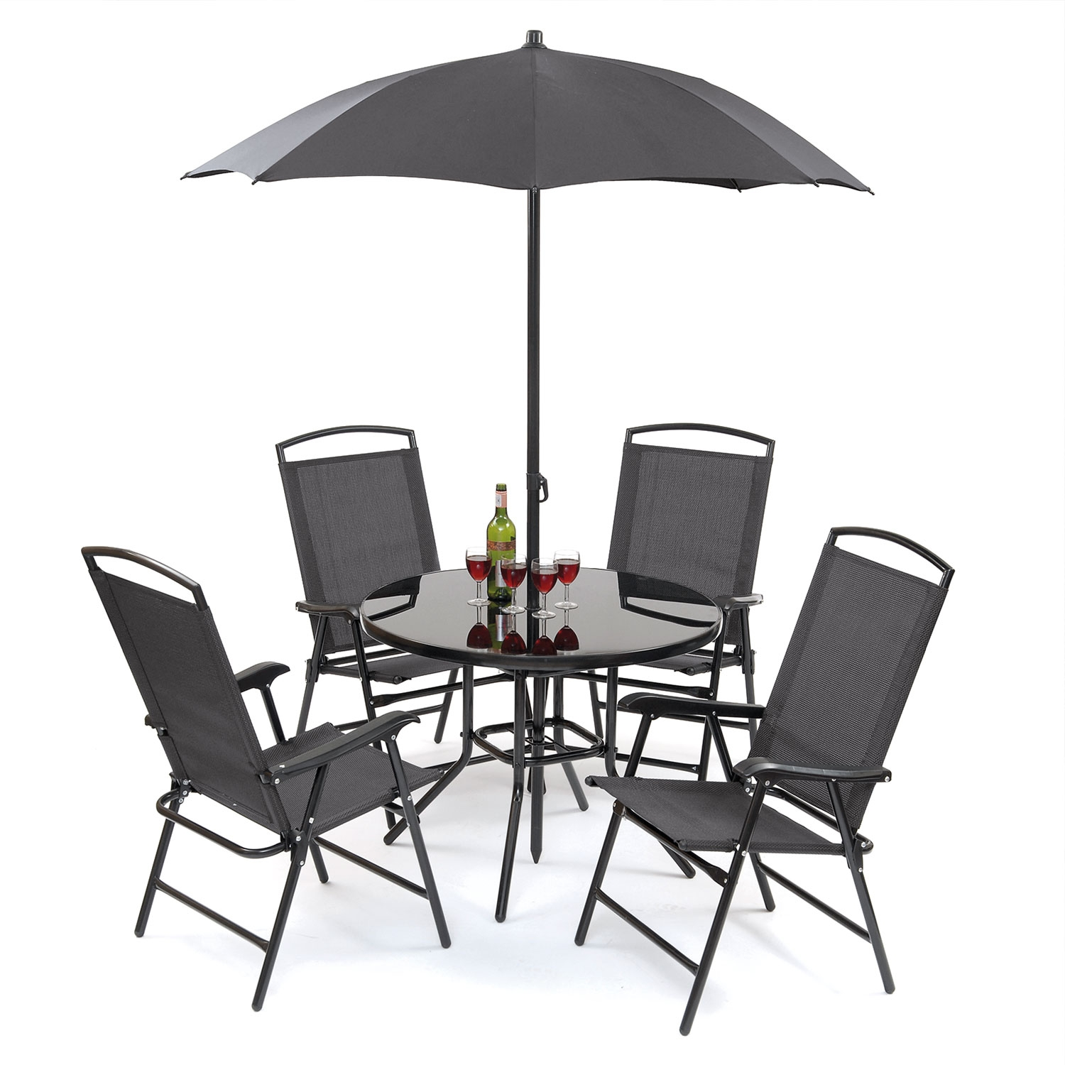 Image of Havana Charcoal Deluxe Folding Collection