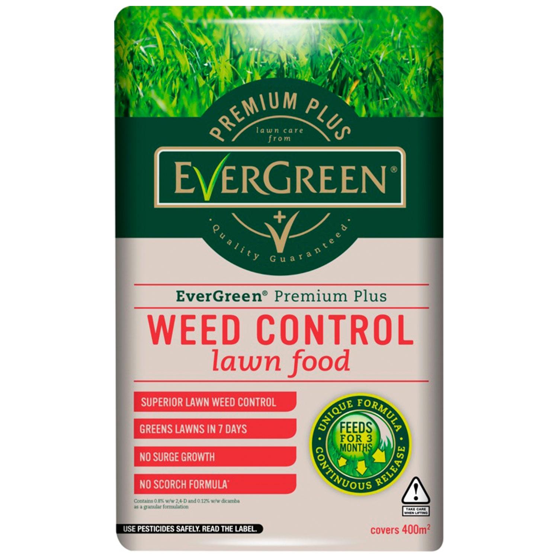 Image of EverGreen Premium Plus Feed & Weed 100m