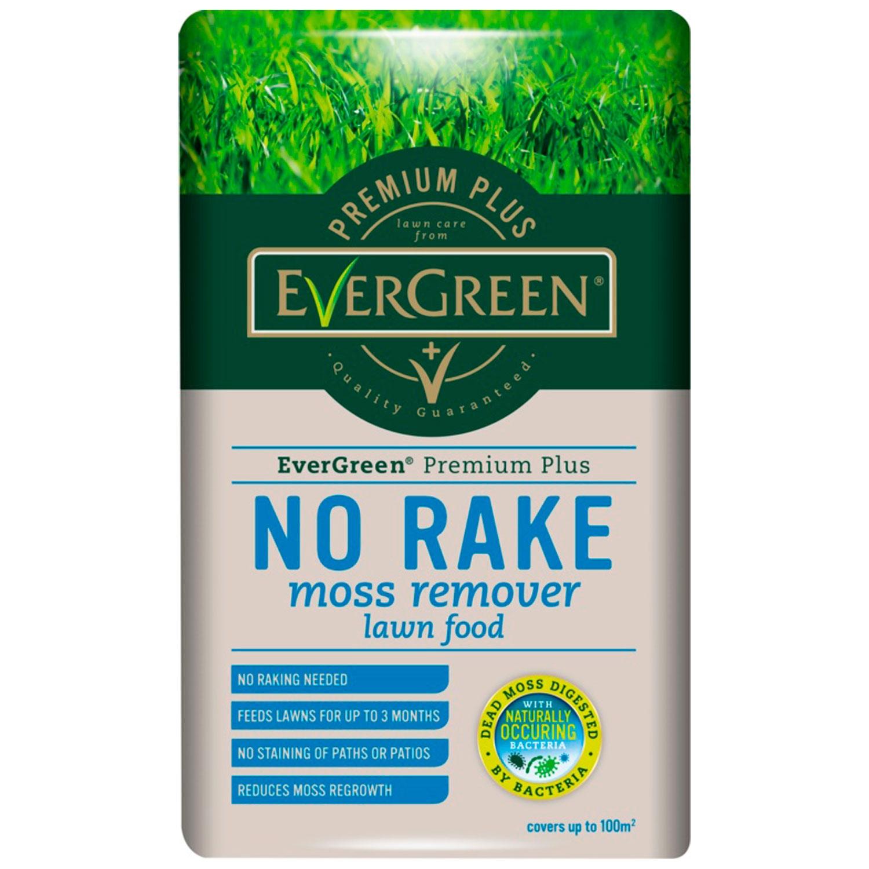 EverGreen No Rake Moss Remover 200m