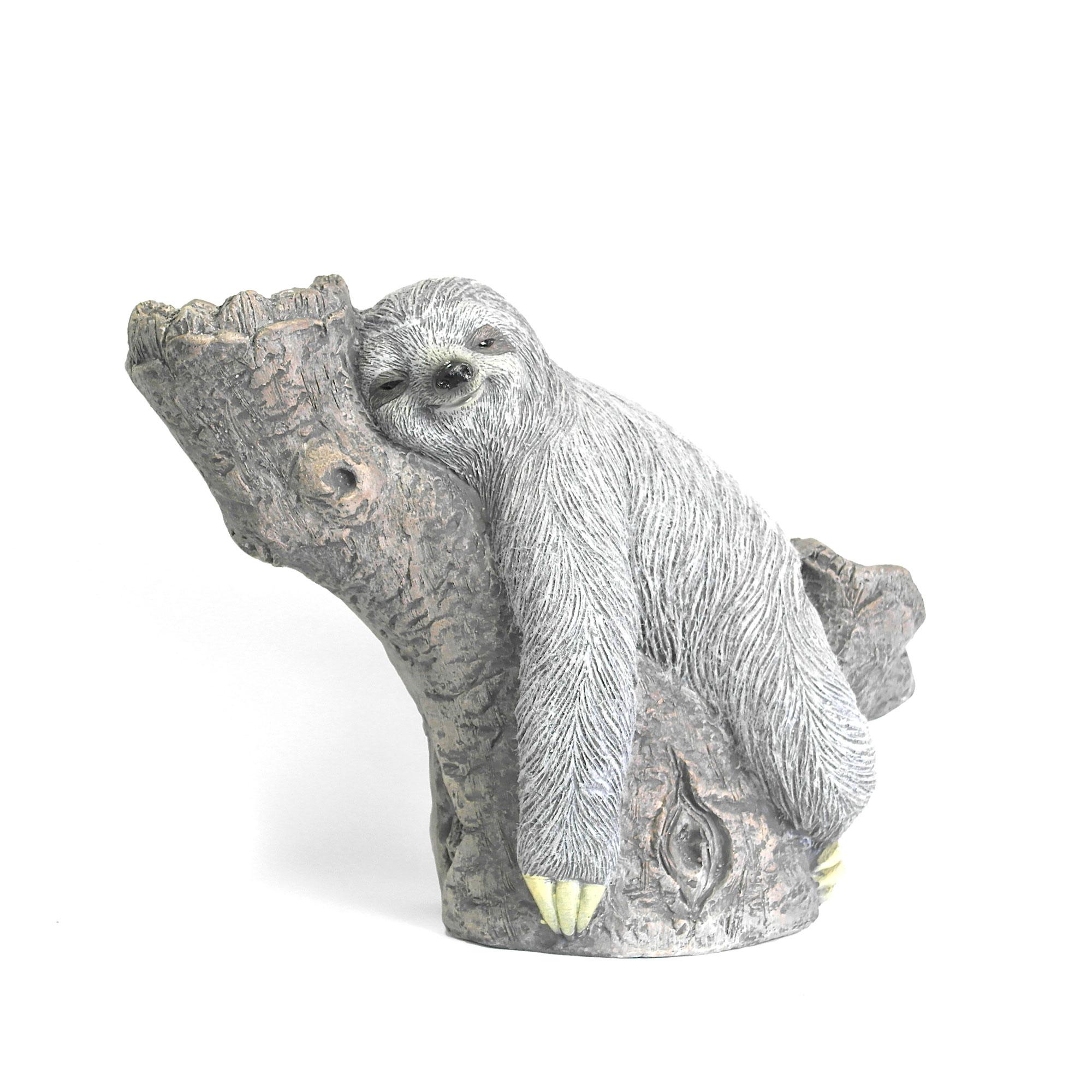 Garden Chairs Temporarily deactived Sloth Planter