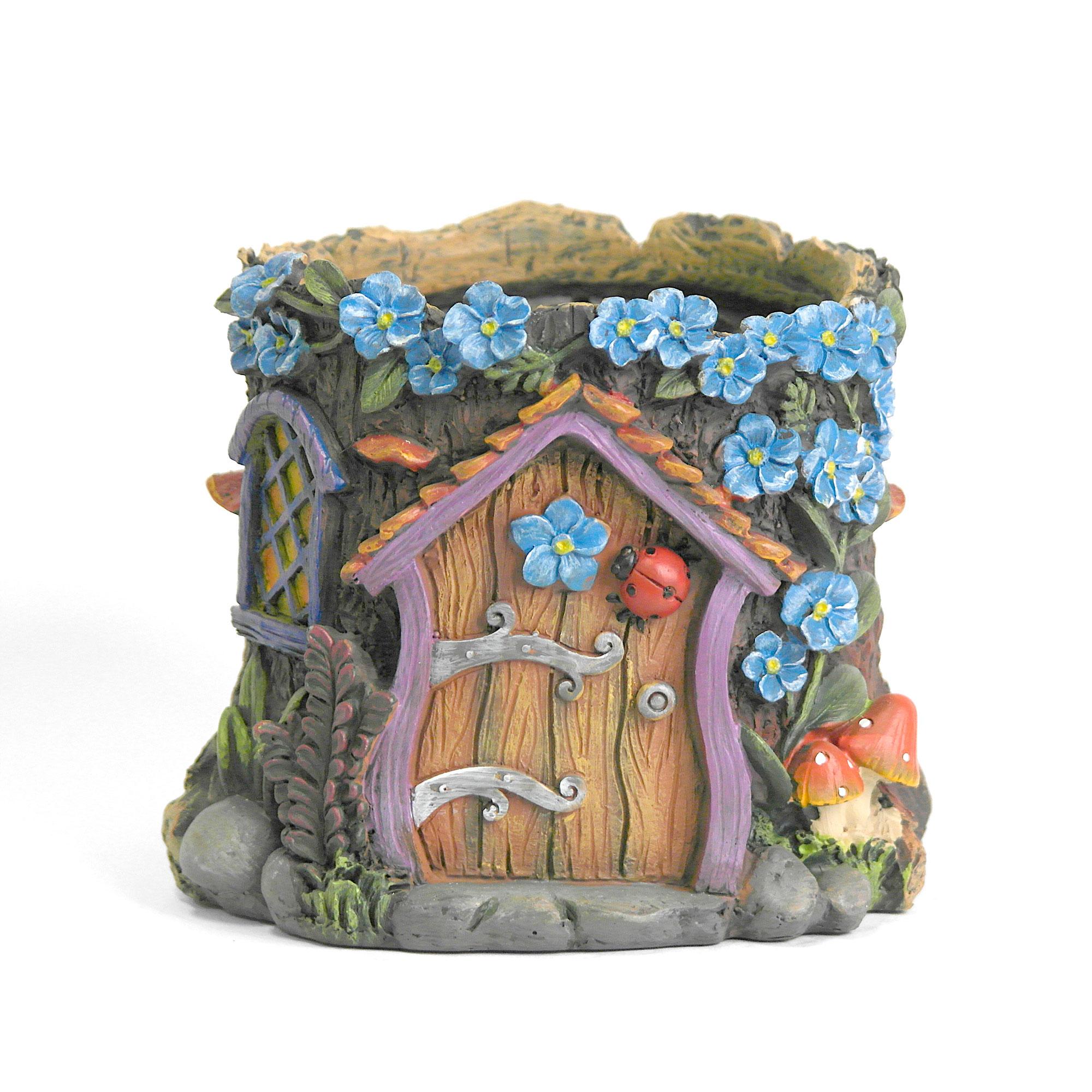 Garden Chairs Temporarily deactived Poppy Plains Fairy House Planter