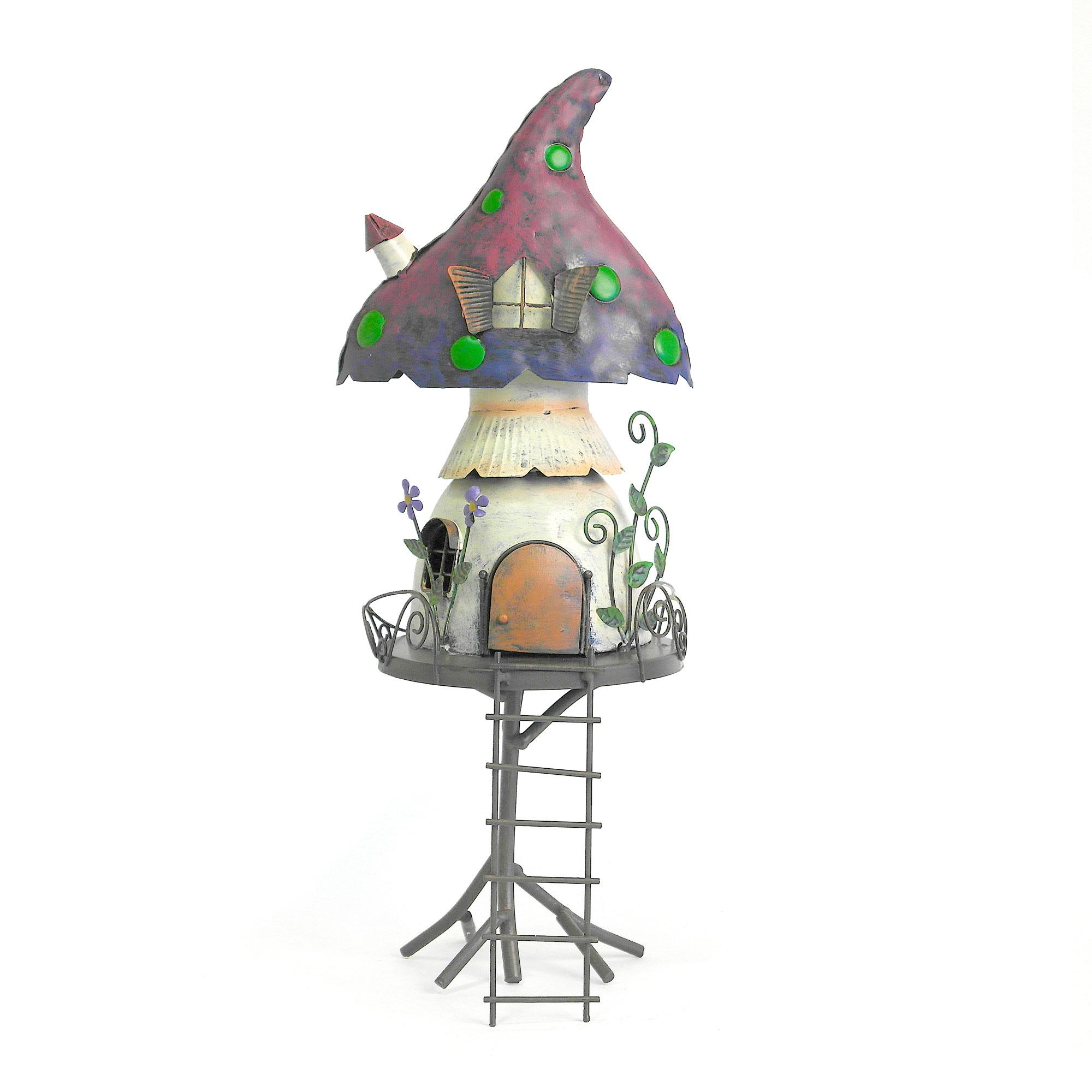 Garden Chairs Sima Silvermoon Magical Fairy House