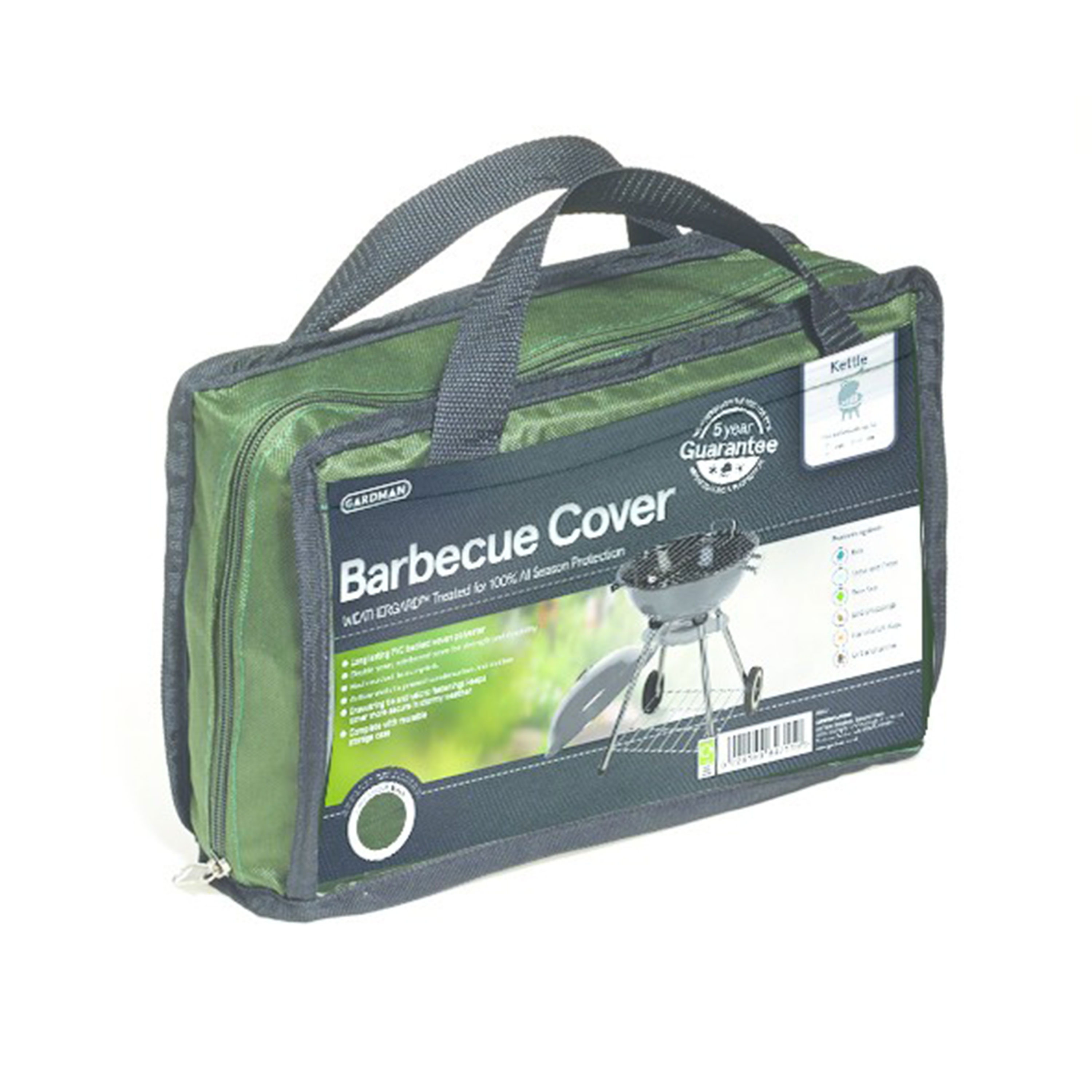 Kettle BBQ Cover Polyester