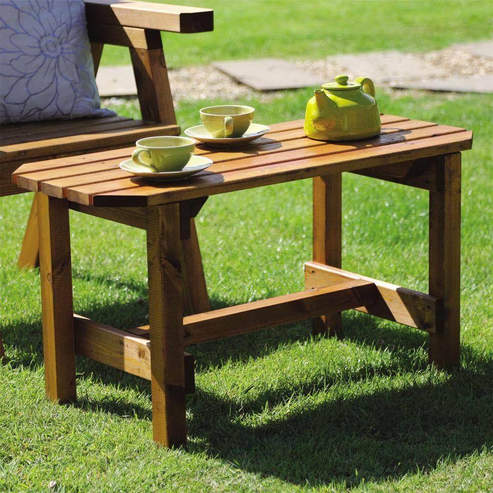 Berkeley Garden Coffee Table