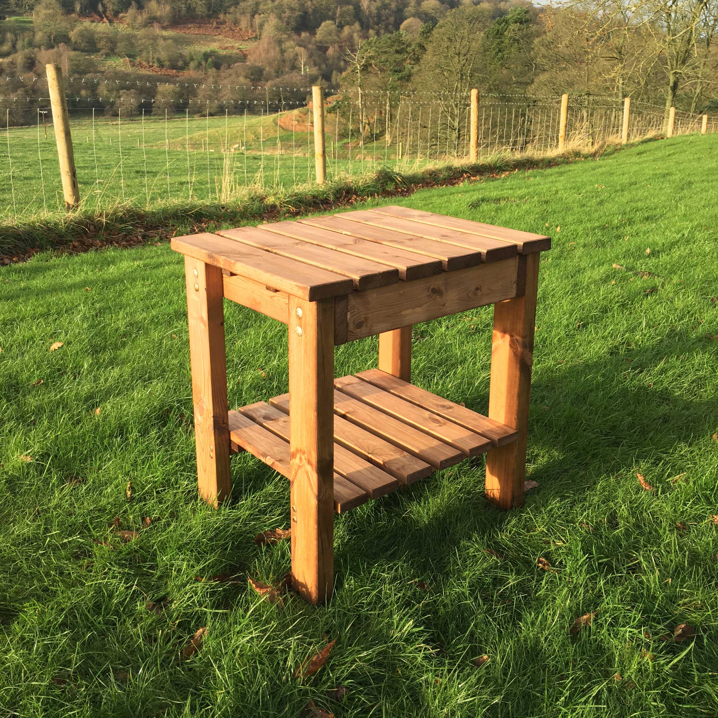Redwood Collection Companion Table