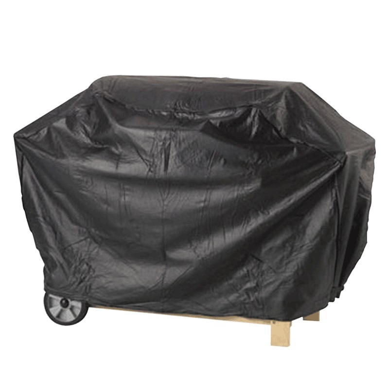 Image of 4 Burner Universal Hooded Barbecue Cover