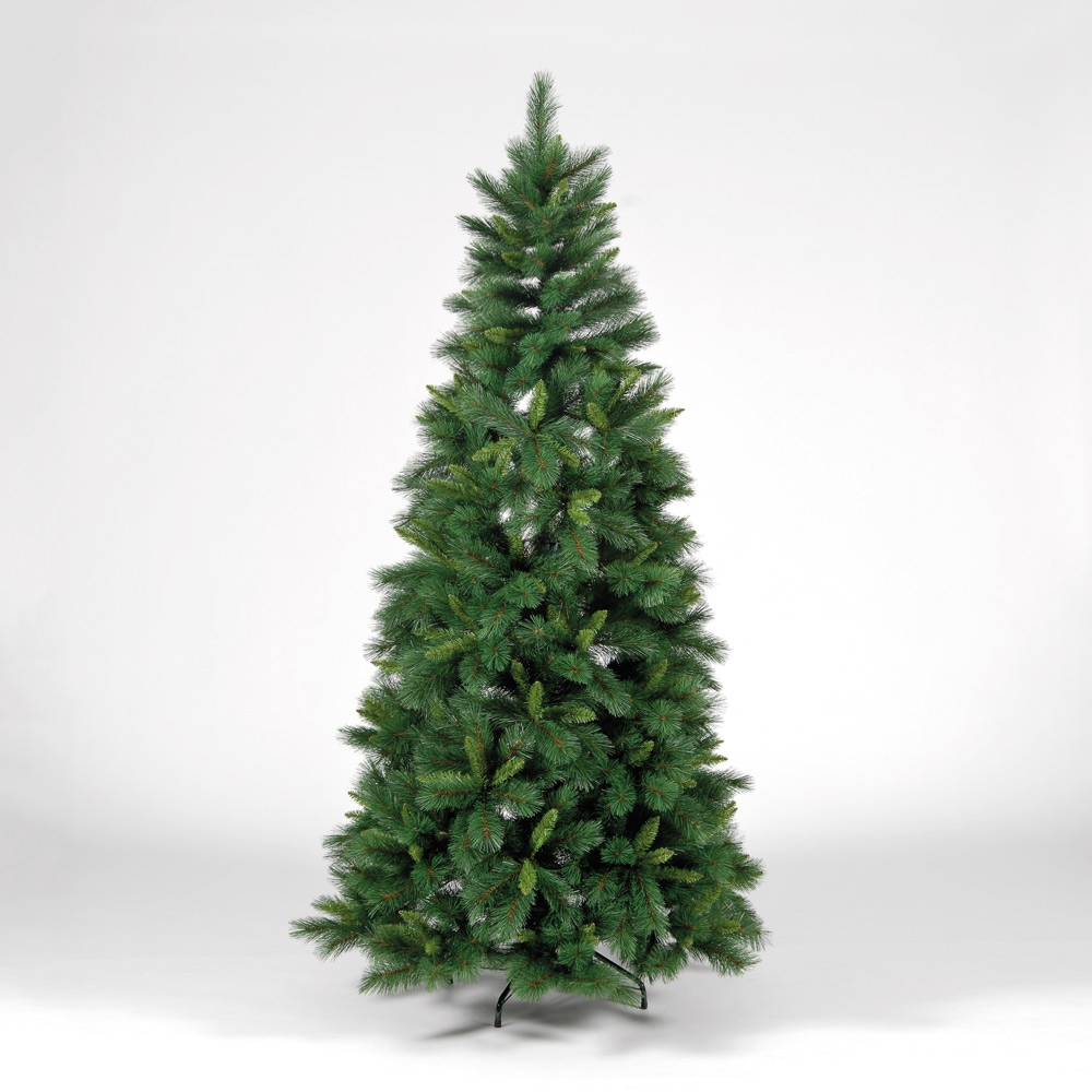 7ft Emerald Pine Artificial Christmas Tree
