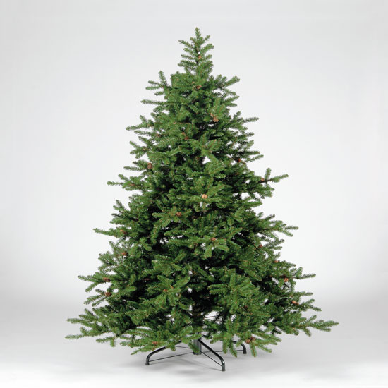 7.5ft Montreal Spruce Green Christmas Tree