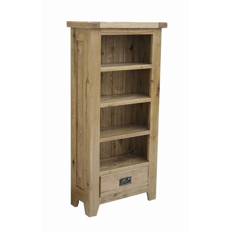 Java Oak CD Cabinet