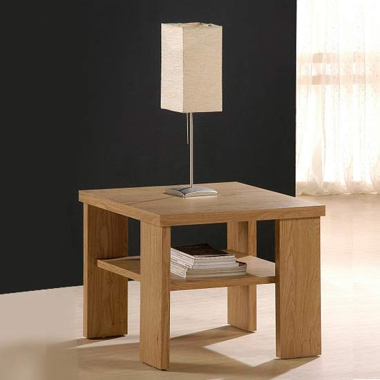 Living Collection End Table