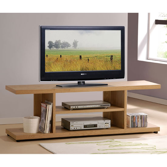 Easy Living TV & Media Console