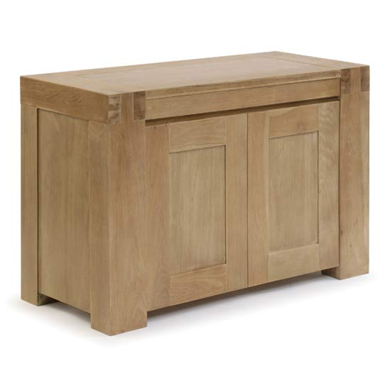 Country Cotswold Oak Sideboard