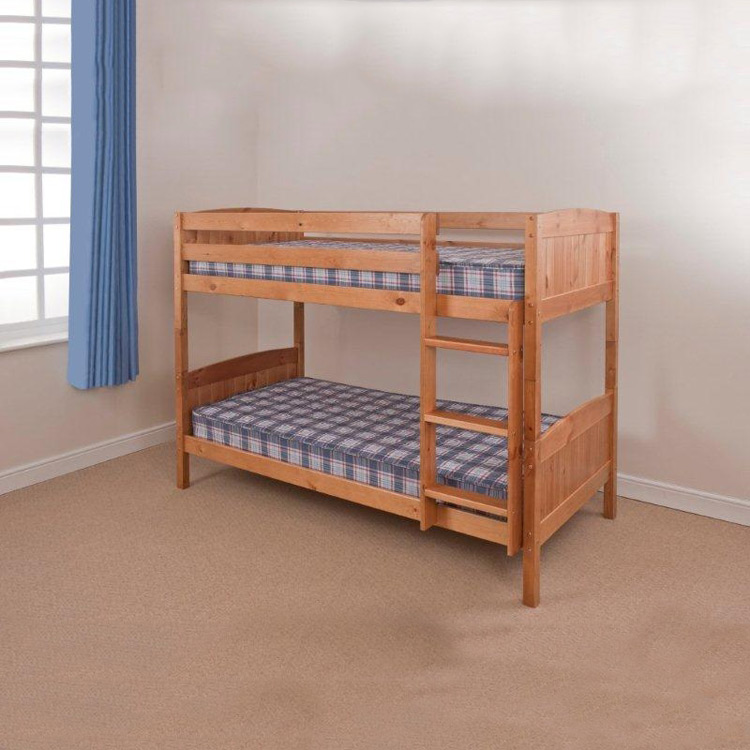 Twin Bunk Bed Shop For Cheap Beds And Save Online