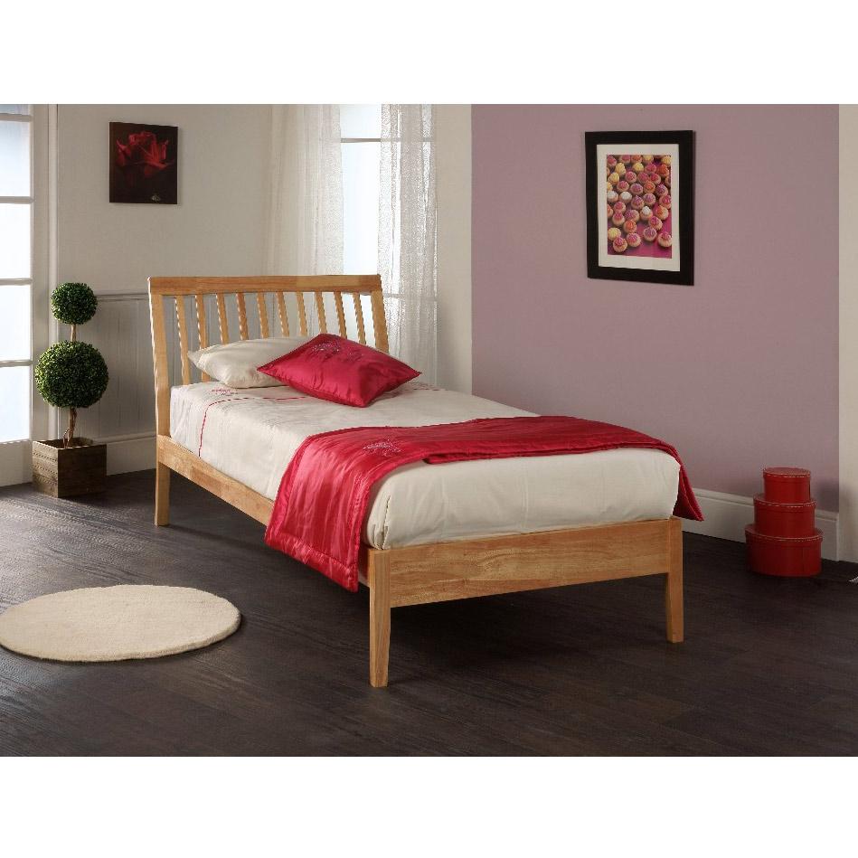 Limelight Ananke Birch 5ft King Size Bed Frame