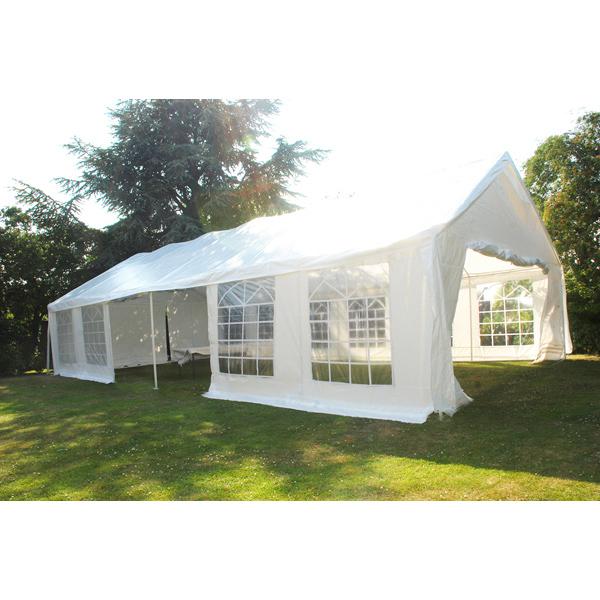 12m Party Tent