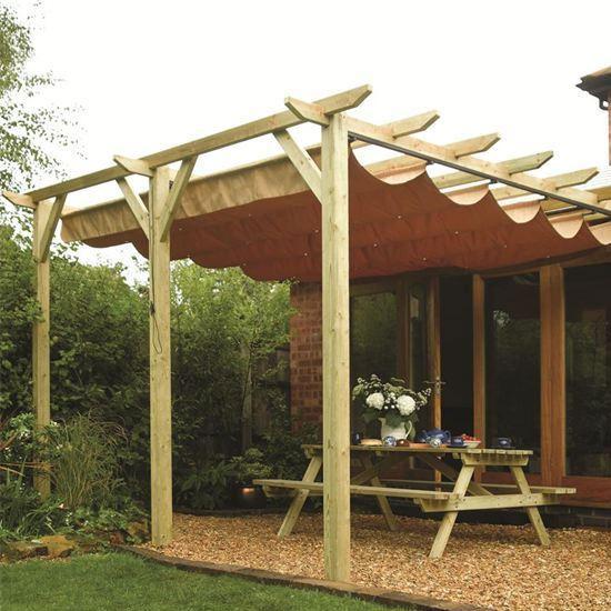 Wooden Gazebos Garden Gazebo Site