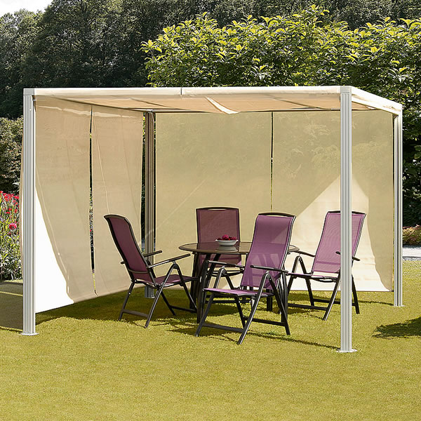 gazebos luxury gazebos for sale. Black Bedroom Furniture Sets. Home Design Ideas