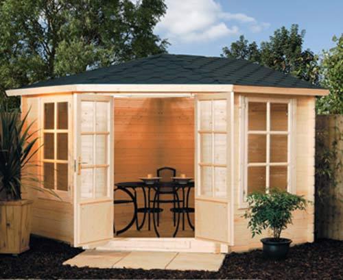 Kestrel Summerhouse