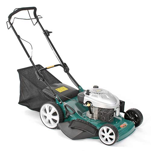 DAYE 22 Petrol Mower Self Propelled