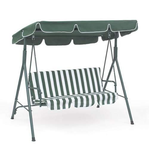 Green County Swing Seat