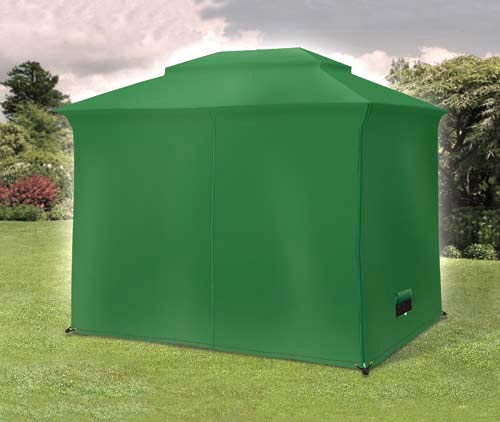 Suntime Luxor Gazebo Swing Cover