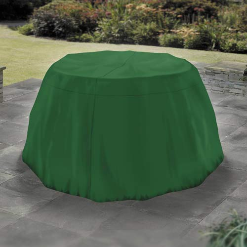 Medium Poly Patio Set Cover